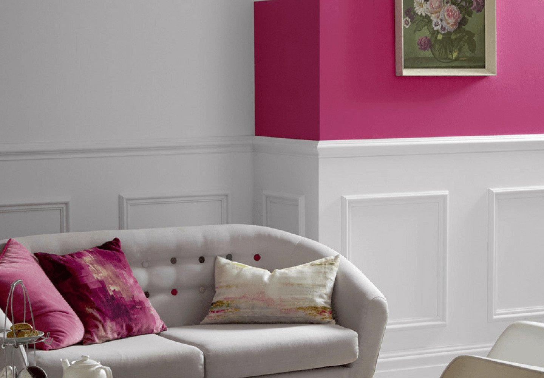 Paints   Decorators Touch Belfast