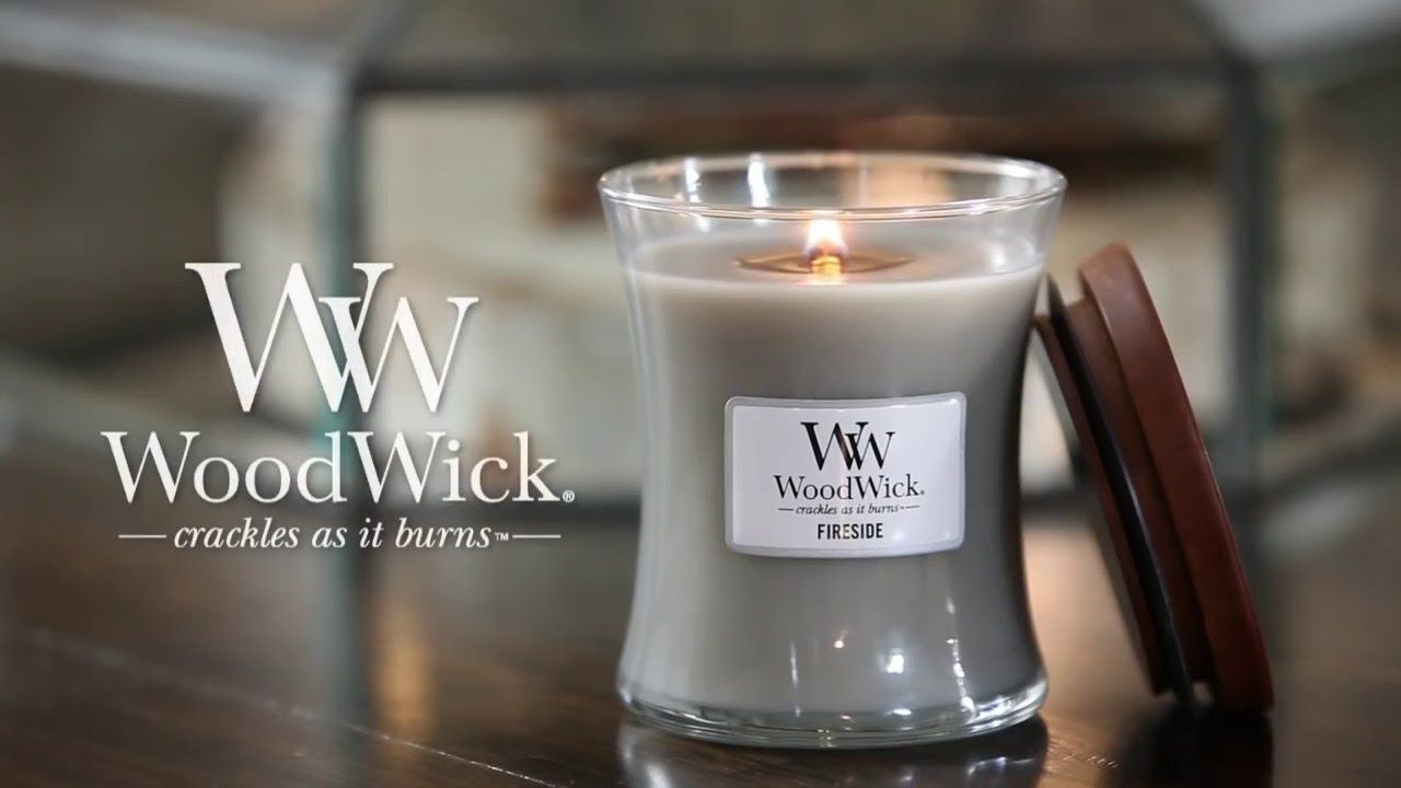 WoodWick   Decorators Touch Belfast